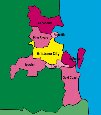 South East Queensland  Alchetron The Free Social Encyclopedia